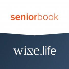 Aus seniorbook wird wize.life